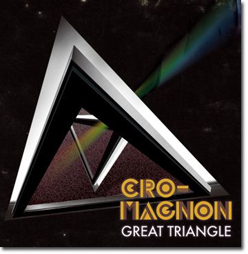 GREAT TRIANGLE